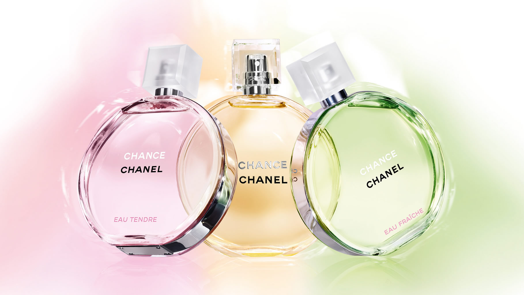 Nước hoa Chanel Chance - Photo 3