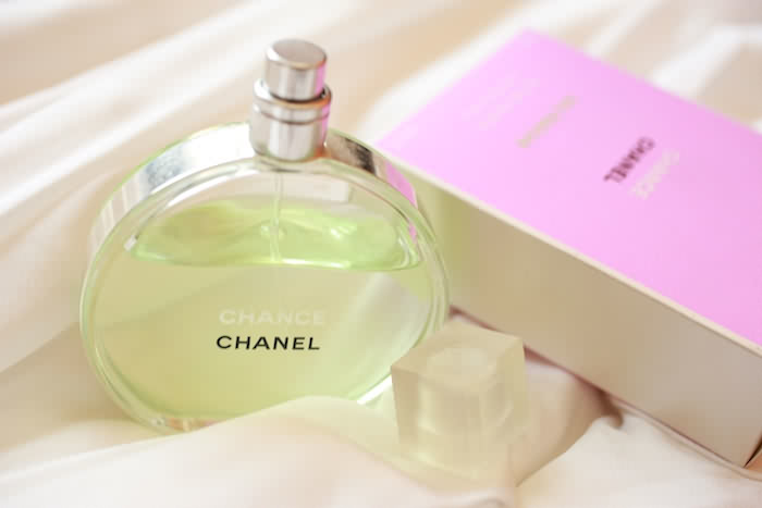 Nước hoa Chanel Chance - Photo 5