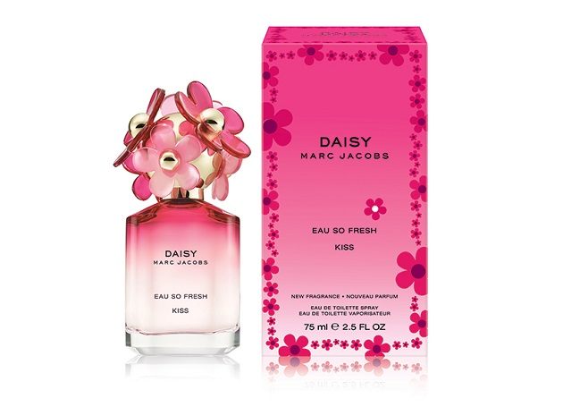 Nước hoa Marc Jacobs Daisy Eau So Fresh Kiss EDT 75ml