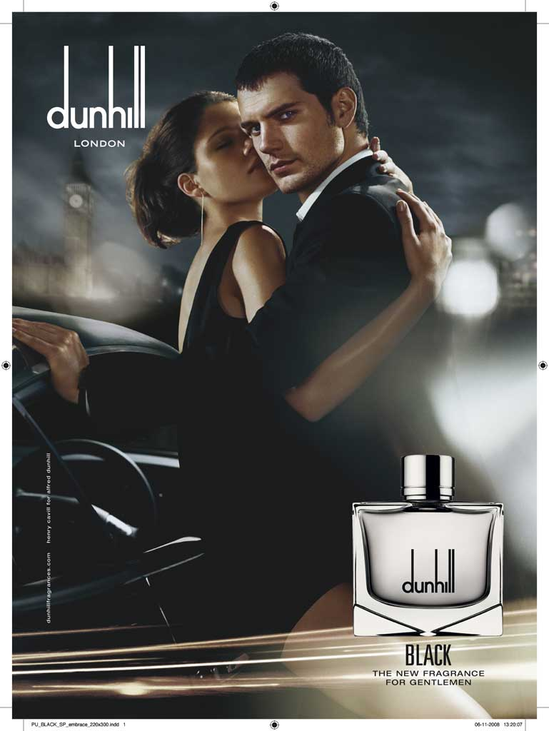 Nước hoa Dunhill Black - Photo 4