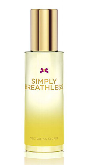 Dưỡng thể Victoria Secret Simply Breathless Body Lotion - Photo 3