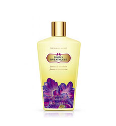 Dưỡng thể Victoria Secret Simply Breathless Body Lotion