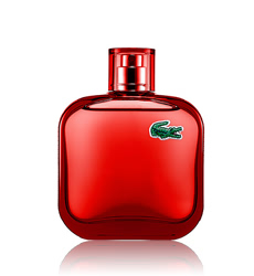 Eau de Lacoste L.12.12 Red (Rouge)