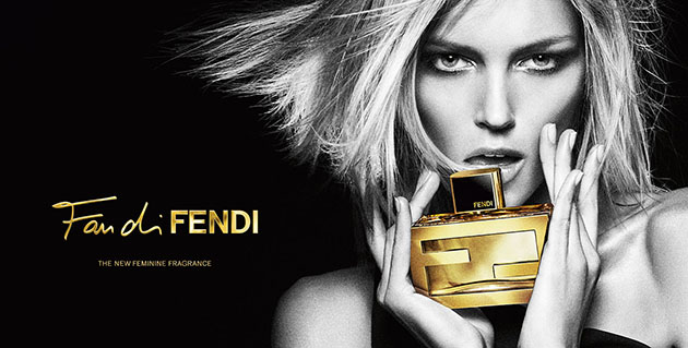 Nước hoa Fan di Fendi Eau De Parfum - Photo 5