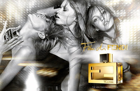 Nước hoa Fan di Fendi Eau De Parfum - Photo 4