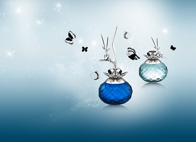 Nước hoa Van Cleef and Arpels Feerie EDP - Photo 3