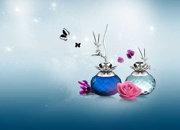 Nước hoa Van Cleef and Arpels Feerie EDP - Photo 4