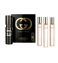 Gucci Luxury Purse Spray Giftset