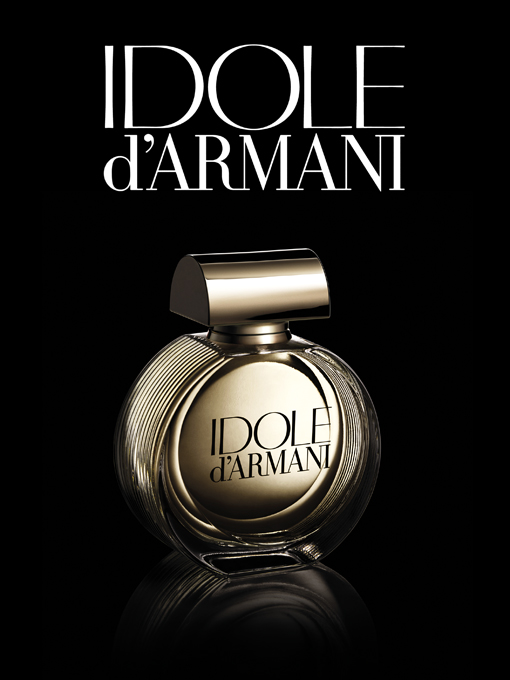 Nước hoa Giorgio Armani Idole dArmani - Photo 5
