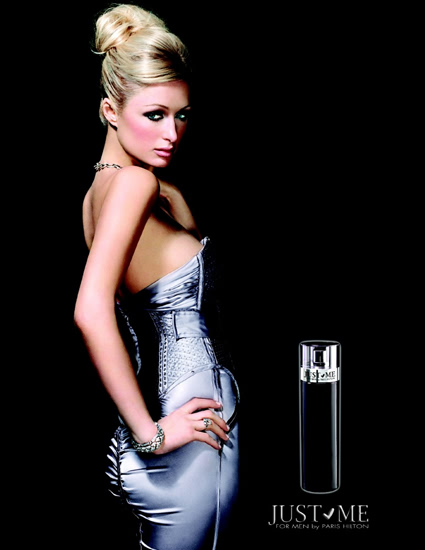 Paris Hilton Just Me For Men - Photo 3