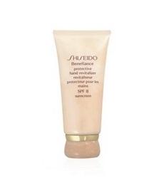 Kem dưỡng da tay Shiseido Benefiance Protective Hand Revitalizer SPF 8