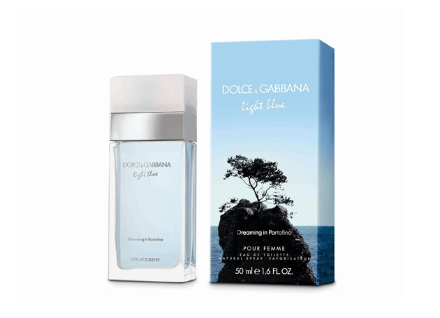 Nước hoa D&G Light Blue Dreaming In Portofino