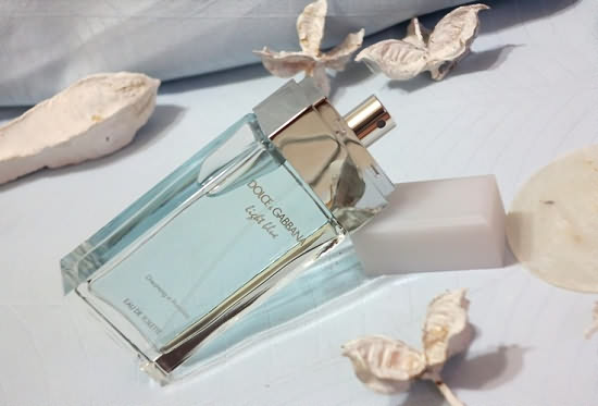 Nước hoa D&G Light Blue Dreaming In Portofino - Photo 3