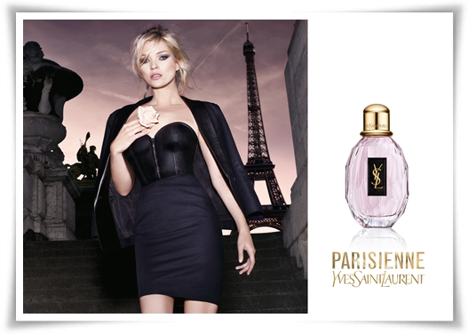 Nước hoa Yves Saint Laurent Parisienne Eau de Toilette - Photo 6