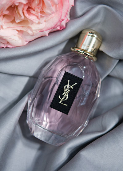 Nước hoa Yves Saint Laurent Parisienne Eau de Toilette - Photo 3