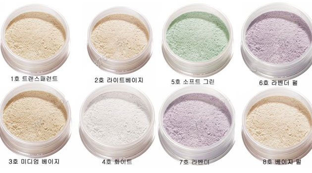 Phấn phủ Clio Self Balancing Face Powder - Photo 3