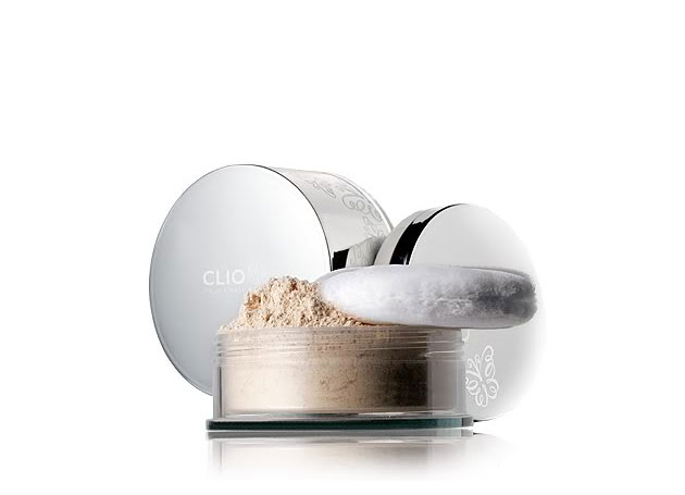 Phấn phủ Clio Self Balancing Face Powder