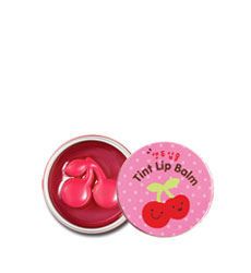 Son TheFaceShop Lip Balm Tint