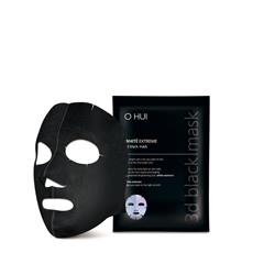 Mặt nạ 3D dưỡng sáng và săn chắc Ohui White Extreme 3D Black Mask