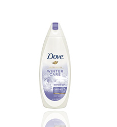Sữa tắm Dove Winter Care Body Wash