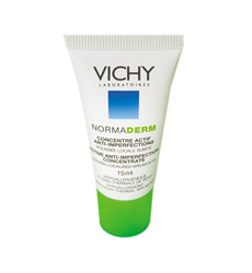 Kem đặc trị mụn trứng cá Vichy Normaderm Active Anti Imperfection Concentrate