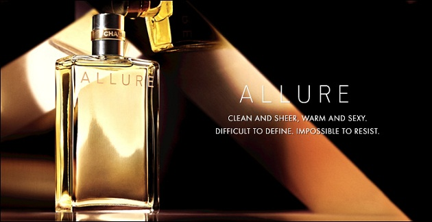 Nước hoa Allure Eau De Parfum - Photo 4