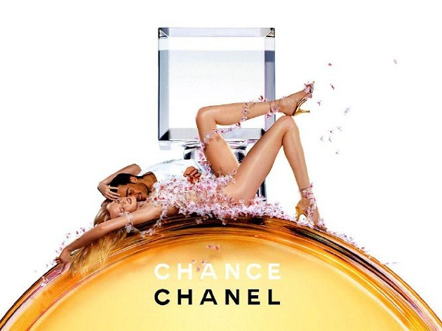 Nước hoa Chanel Chance - Photo 4