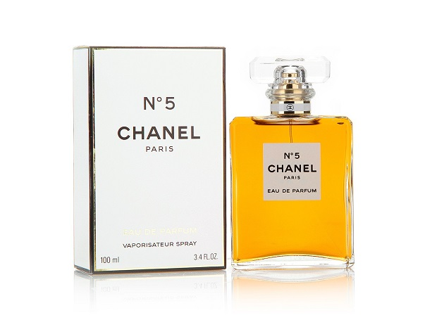 Nước hoa Chanel No.5 - Photo 2