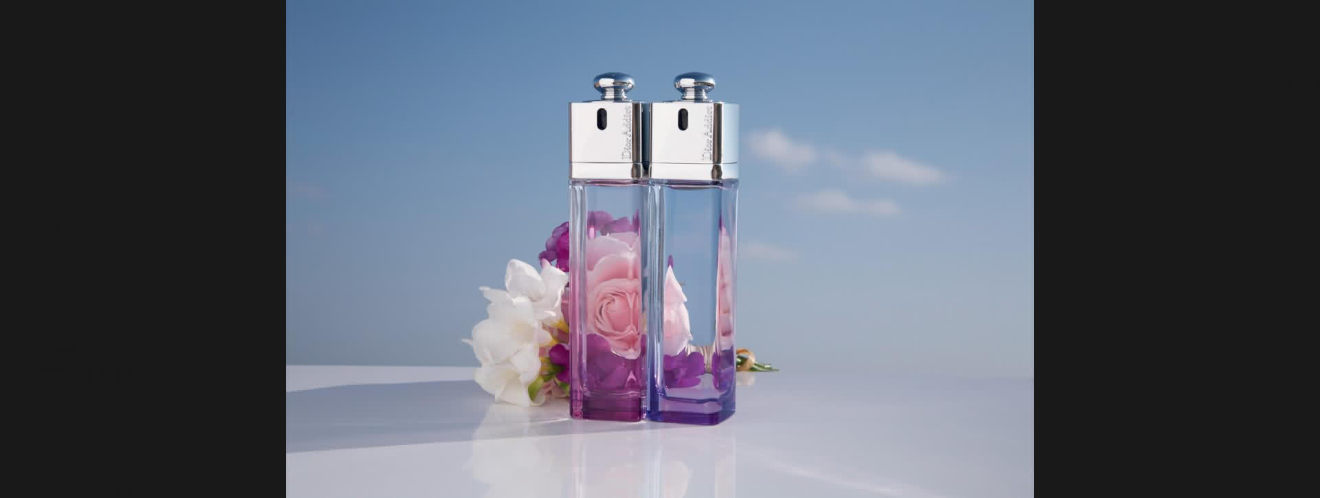 Nước hoa Dior Addict Eau Fraiche - Photo 4