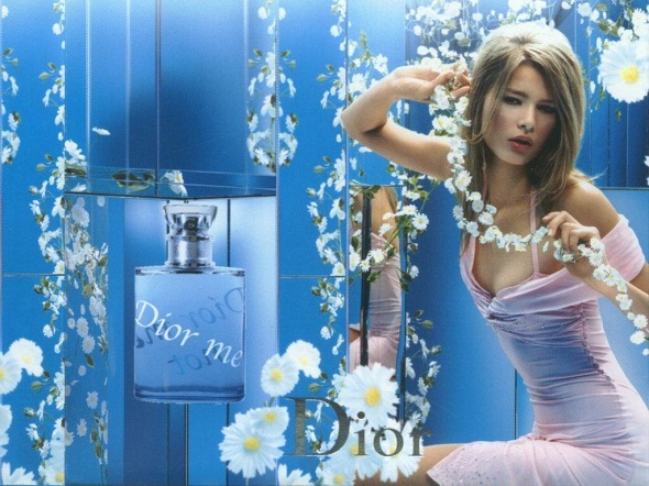 Nước hoa Dior Me Dior Me Not - Photo 3