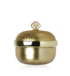 Kem Che Khuyết Điểm Dưỡng Da Whoo Mi Luxury Foundation #1 #2