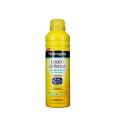 Kem Chống Nắng Neutrogena Beach Defense Spray SPF 70