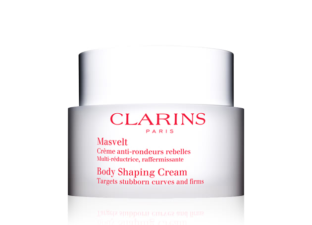 Kem Massage Tan Mỡ Clarins Body Shaping Cream