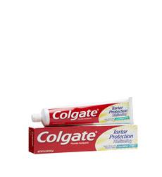 Kem đánh răng Colgate Tartar Protection Whitening