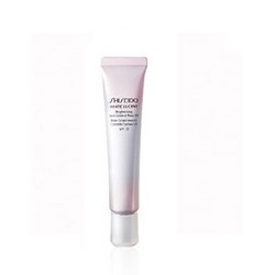 Kem lót Shiseido White Lucent Brightening Spot-Control Base UV