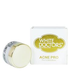 Kem trị mụn, thâm mụn, sẹo mụn White Doctors Acne Pro