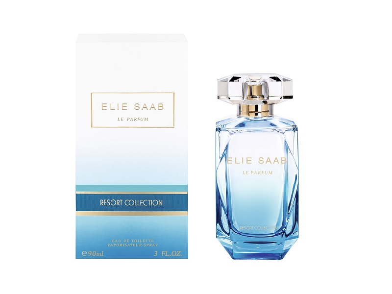 Nước hoa Elie Saab Le Parfum Resort Collection