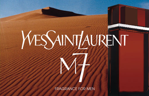 Nước hoa Yves Saint Laurent M7 - Photo 5