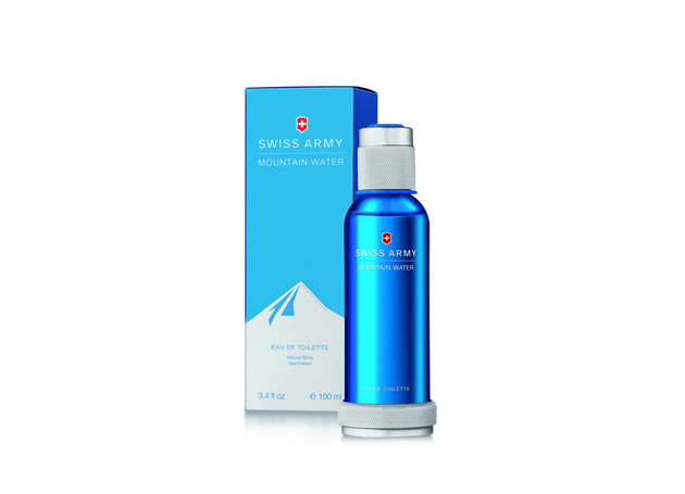 Nước hoa Mountain Water - Photo 2