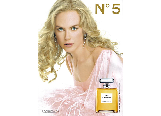 Nước hoa Chanel No.5 - Photo 3