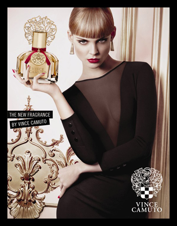 Nước hoa Fragrance Vince Camuto - Photo 3
