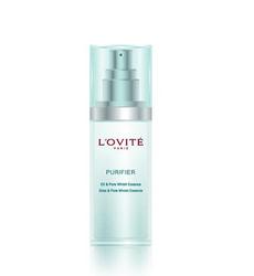 Nước làm mềm mát da kiểm soát nhờn và chăm sóc lỗ chân lông Lovite Oil & Pore Refreshing Toner