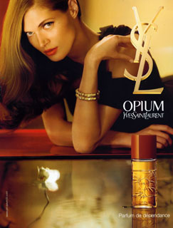 Nước hoa Yves Saint Laurent Opium - Photo 4