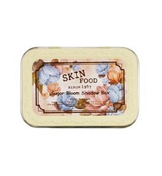 Phấn màu mắt SkinFood Sugar Bloom Shadow Box