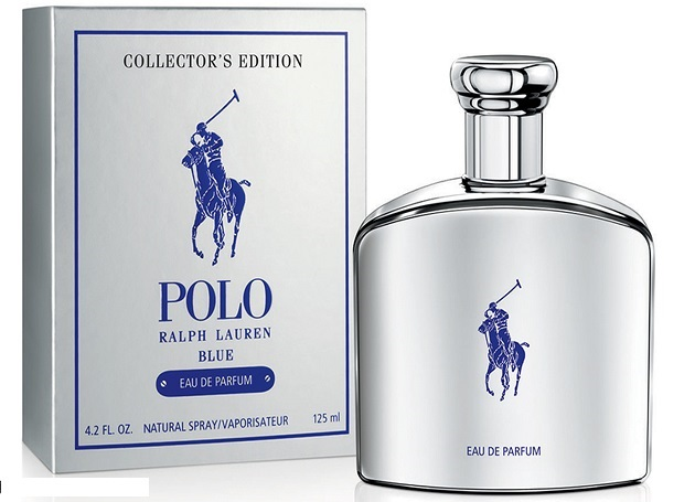 Polo Blue Collector