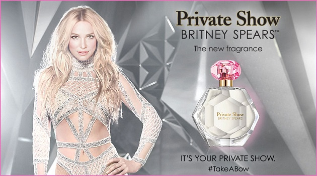 Nước hoa Private Show Britney Spears - Photo 3