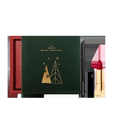 Set quà Giáng sinh Vacosi Merry Christmas Limited Edition - XMA202