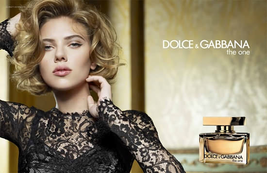 nước hoa D&G The One Lace Edition  - Photo 4