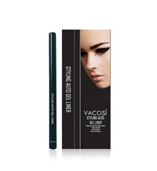 Chì kẻ viền mắt dạng Gel Vacosi Styling Auto Gel Liner EL01