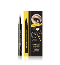 Mắt Nước Vacosi 24H Waterproof Pen Eyeliner 24H